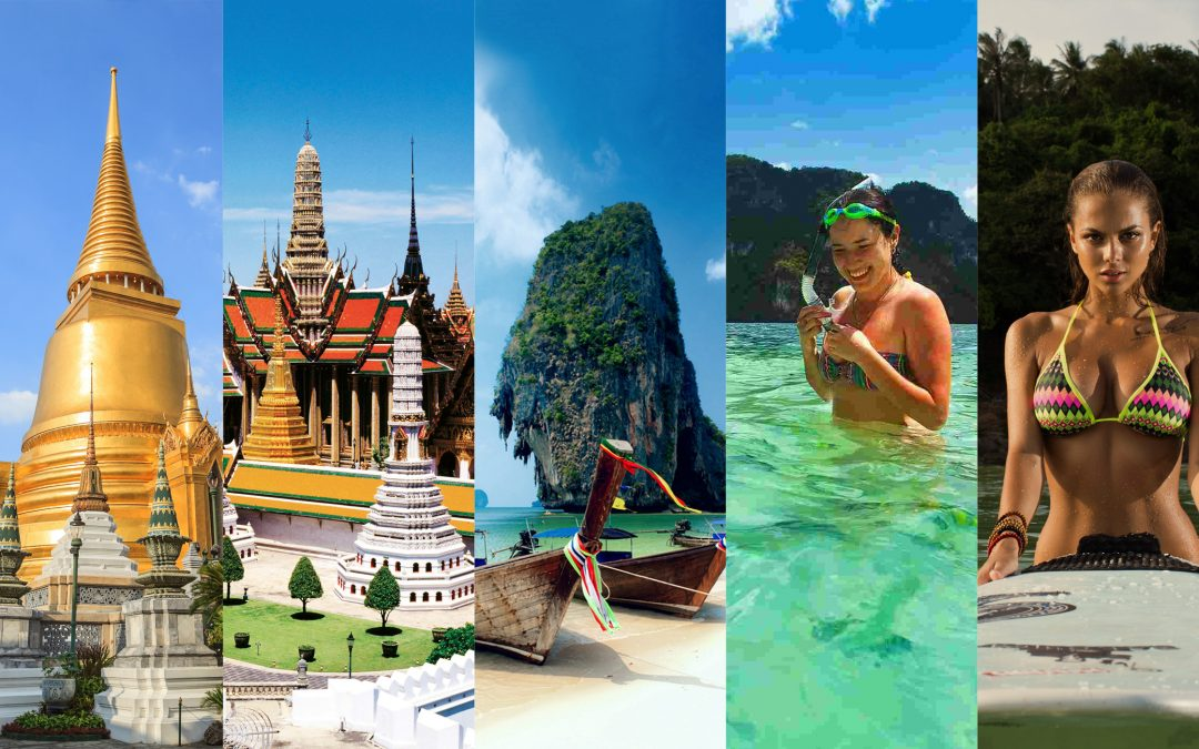 The Best Places For Expats To Live In Thailand