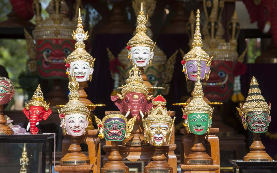 Thailand Local Cultures Tourists Need To Know Before Visiting